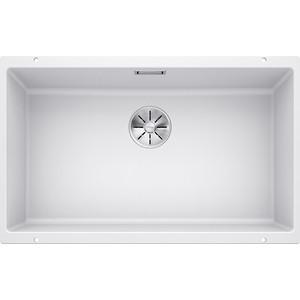 Кухонная мойка Blanco SubLine 700-U белый (523446) цена 2017