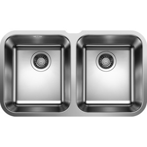 Кухонная мойка Blanco Supra 340/340-U (519716) цены