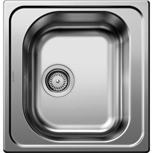 Кухонная мойка Blanco Tipo 45 C (516611) schock мойка кухоннаяschock signus 90c c 150 магнолия