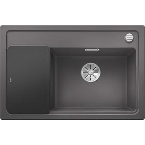 Кухонная мойка Blanco Zenar XL 6 S Compact темная скала (523707) недорого