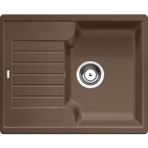 Кухонная мойка Blanco Zia 40 S мускат (521957)