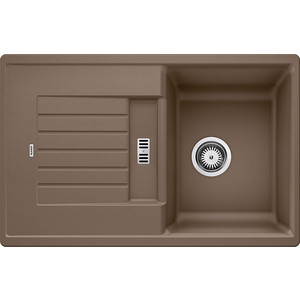 Кухонная мойка Blanco Zia 45 S мускат (521960)