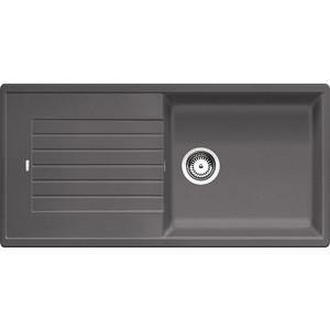 Кухонная мойка Blanco Zia 5 S темная скала (520512)