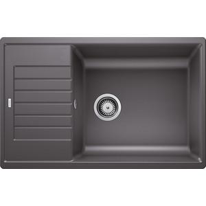 Кухонная мойка Blanco Zia XL 6 S Compact темная скала (523274) недорого