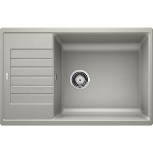 Кухонная мойка Blanco Zia XL 6 S Compact жемчужный (523276) blanco zia xl 6 s алюметаллик