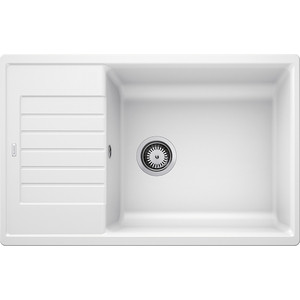 Кухонная мойка Blanco Zia XL 6 S Compact белый (523277) цена