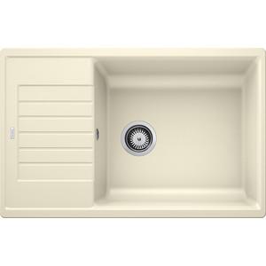 Кухонная мойка Blanco Zia XL 6 S Compact жасмин (523278) blanco zia xl 6 s алюметаллик