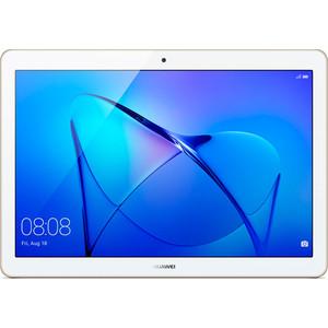 Планшет Huawei MediaPad T3 10 16GB LTE (AGS-L09) Gold толстовка wearcraft premium унисекс printio страстное сердце любовь это
