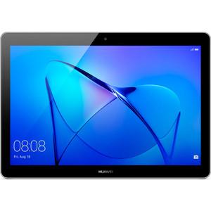 Планшет Huawei MediaPad T3 10 16GB LTE (AGS-L09) Grey huawei mediapad t3 lte 10 16gb [ags l09] gold huawei