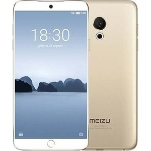 Смартфон Meizu 15 lite 4/32Gb Gold смартфон meizu m6t 3 32gb gold
