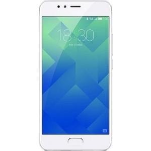 Смартфон Meizu M5s 3/32GB Silver-White