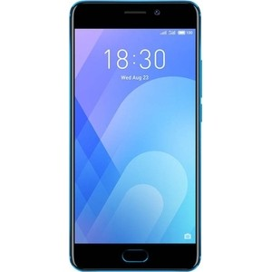 Смартфон Meizu M6 Note 16Gb Blue