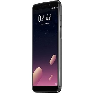 Смартфон Meizu M6s 32GB Black смартфон meizu m6 note 3 32gb black