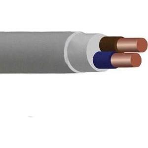 Кабель ПромЭл NUM-O 2х1.5 (100 метров) (1185365А/100) shure mx150b o tqg