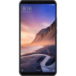 Смартфон Xiaomi Mi Max 3 4/64GB Black