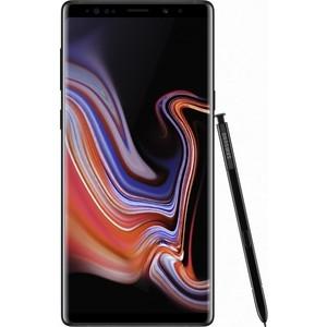 Смартфон Samsung Galaxy Note 9 SM-N960F 128Gb черный смартфон samsung galaxy s10 8 128gb sm g975f red