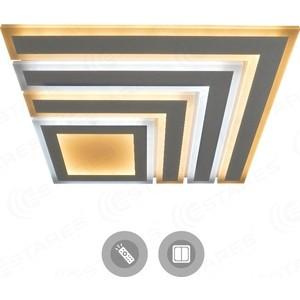 Управляемый светодиодный светильник Estares Geometria Line 100w S-503-WHITE-220-IP44 недорго, оригинальная цена