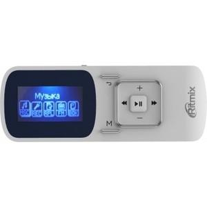 MP3 плеер Ritmix RF-3490 4Gb White