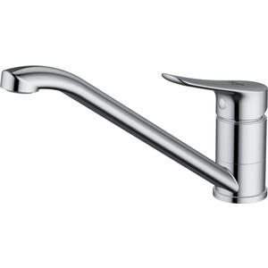Смеситель для кухни H2O by Damixa Scandi Pin с поворотным изливом (HFSN00064) смеситель для ванны h2o by damixa scandi start хром hfss10000