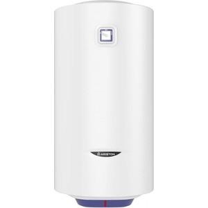 Электрический накопительный водонагреватель Ariston BLU1 R ABS 50 V SLIM цена и фото