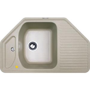 Кухонная мойка Zigmund-Shtain Eckig 800 речной песок (4250055631551)