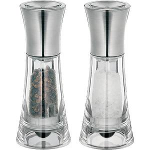 Набор мельниц для перца и соли Kuchenprofi H 13 см 30 4415 38 00