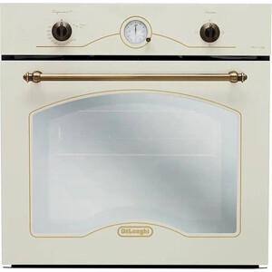 Газовый духовой шкаф DeLonghi CGGBOV 4 газовый духовой шкаф delonghi fgx 4