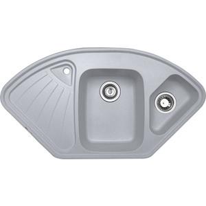 Кухонная мойка Zigmund-Shtain Eckig 1000.2 млечный путь (4250055631872)