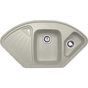 Кухонная мойка Zigmund-Shtain Eckig 1000.2 речной песок (4250055631926)