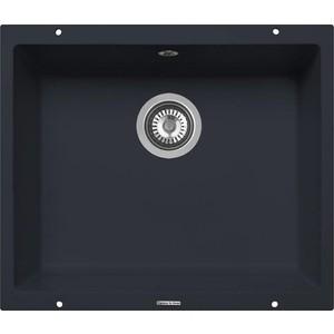Кухонная мойка Zigmund-Shtain Integra 500 черный базальт (4250055632046)
