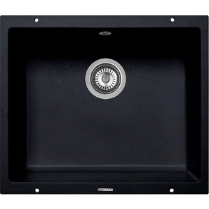 Кухонная мойка Zigmund-Shtain Integra 500 темная скала (4250055632060)