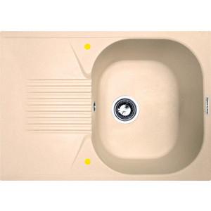 Кухонная мойка Zigmund-Shtain Klassisch 695 топленое молоко (4250055631704)