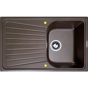 Кухонная мойка Zigmund-Shtain Klassisch 790 швейцарский шоколад (4250055631094)