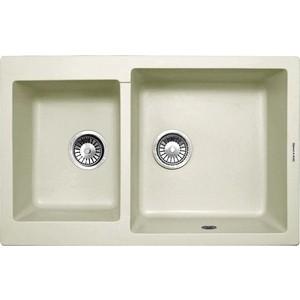 Кухонная мойка Zigmund-Shtain Rechteck 400.275 каменная соль (4250055633227) zigmund amp shtain rechteck 775 каменная соль