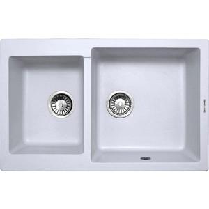 Кухонная мойка Zigmund-Shtain Rechteck 400.275 млечный путь (4250055633203) zigmund amp shtain rechteck 645 млечный пут