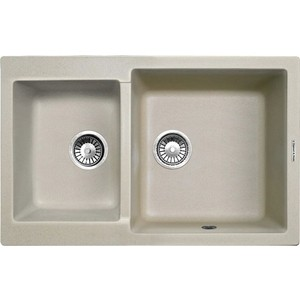 Кухонная мойка Zigmund-Shtain Rechteck 400.275 речной песок (4250055633241)