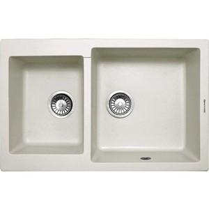 Кухонная мойка Zigmund-Shtain Rechteck 400.275 индийская ваниль (4250055633265)