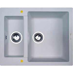Кухонная мойка Zigmund-Shtain Rechteck 600.2 млечный путь (4250055631308) zigmund amp shtain rechteck 645 млечный пут