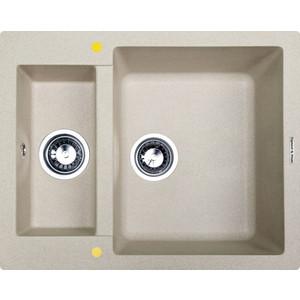 Кухонная мойка Zigmund-Shtain Rechteck 600.2 осенняя трава (4250055631346)