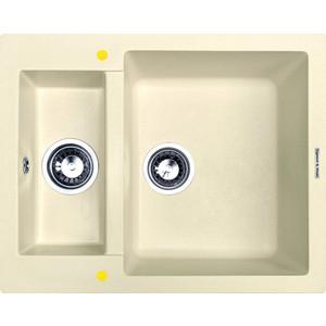 Кухонная мойка Zigmund-Shtain Rechteck 600.2 молодое шампанское (4250055631315)