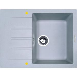 цена на Кухонная мойка Zigmund-Shtain Rechteck 645 млечный путь (4250055630806)