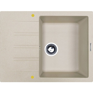 Кухонная мойка Zigmund-Shtain Rechteck 645 осенняя трава (4250055630844)