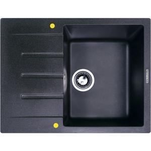 Кухонная мойка Zigmund-Shtain Rechteck 645 темная скала (4250055630882)