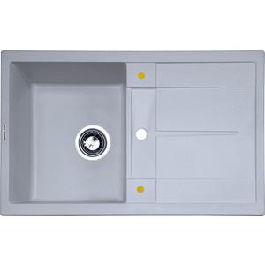Кухонная мойка Zigmund-Shtain Rechteck 780 млечный путь (4250055632916) zigmund amp shtain rechteck 645 млечный пут