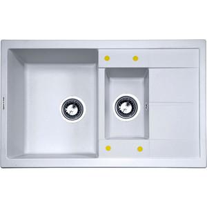 Кухонная мойка Zigmund-Shtain Rechteck 780.2 млечный путь (4250055633555)