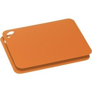 Набор из 2-х досок Zassenhaus оранжевая 061246