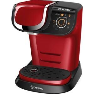 Кофемашина капсульная Bosch TAS6003