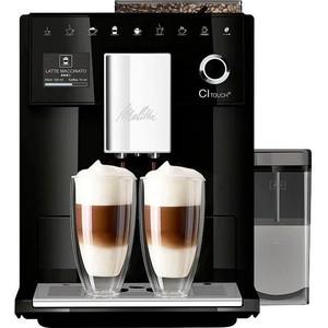 Кофемашина Melitta Caffeo CI Touch черный