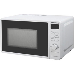 Микроволновая печь FIRST FA-5003-20 White
