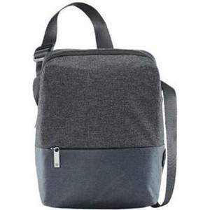 Рюкзак городской Xiaomi Mi 90 Points Crossbody Bag dark grey round crossbody straw bag